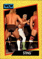 1991 Impel WCW Wrestling Cards #s 1-162 (A0596) - You Pick - 10+ FREE SHIP