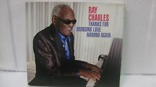 RAY CHARLES THANKS FOR BRINGING LOVE AROUND AGAIN                          cd688