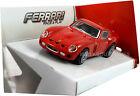 Official FERRARI 1:43 Diecast Metal Model Car Die Cast Models Cars Miniatures