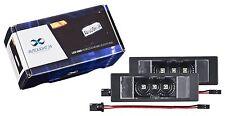 Premium LED Kennzeichenbeleuchtung CREE-Chip Black BMW 1er E87 E81 F20 F21 122