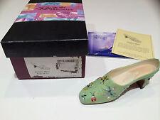 Just The Right Shoe Raine OriginalsSummer Buzz Item 25123 Nib