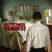 Goliath - Butcher Babies (2013, CD NEUF)