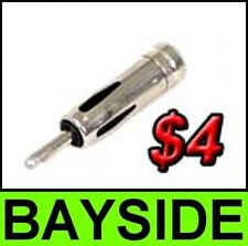 Commodore Euro Antenna Aerial Adapter Plug - Holden HSV VY VZ European Astra