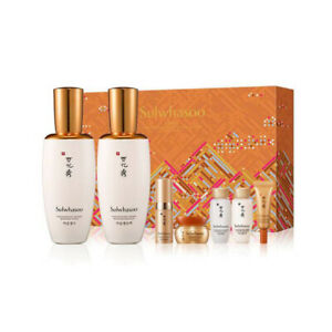 Sulwhasoo Concentrated Ginseng Renewing Special Gift 2 Set - 1Pack (7itmes)