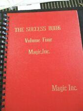 The Success Book Frances Marshall Volume 4