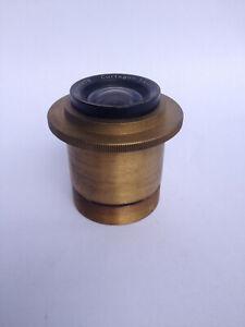 Vintage Microfilm Lens