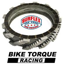 Harley Davidson 1340 Big Twin 90-97 Surflex Clutch Friction Plate Kit