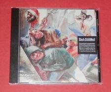 Slut - StillNo1 -- CD / Indie
