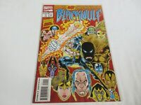 Blackwulf #1 NM- Marvel Comics 1994