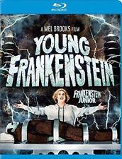 Young Frankenstein DVDs & Blu-ray Discs