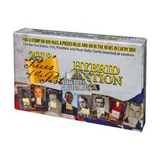 2018 Super Break Pieces of the Past Hybrid Edition Box