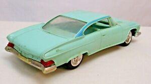 JO-HAN 1961 DODGE PHOENIX 2 DR. COUPE PROMO CAR