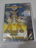 Medarot La Robottle Finale DVD + Extra 3 Serie Spagnolo English Nuovo