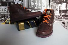 2009 ADIDAS RANSOM THE CREEK Leather boot men's US 10 EUR 44