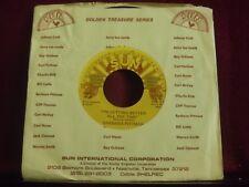 "BARBARA PITTMAN ""I'm Getting Better All The Time"" Sun Golden Treasure 60"