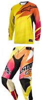 Alpinestars Motocross Kit Techstar MX Motocross Quad Off Road