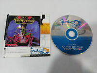 LURE OF THE TEMPTRESS SOLD OUT SOFTWARE JUEGO PC CD-ROM