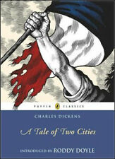 A Tale of Two Cities (Paperback, Book, 2009) Charles Dickens - Ships in 12 hrs!!