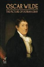 The Picture of Dorian Gray-ExLibrary