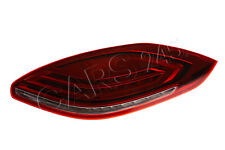PORSCHE Panamera Facelift 2013- LED Tail Light Rear Lamp ECE Right OEM