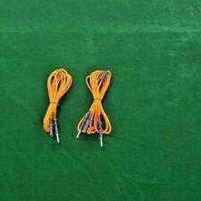 2pc Laparoscopic Bipolar Cablemonopolar Cable Endoscopy Surgical Instruments