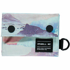 O'NEILL MENS WALLET.NEW POCKETBOOK MONEY CREDIT CARD COIN PURSE 6W 24230 1900
