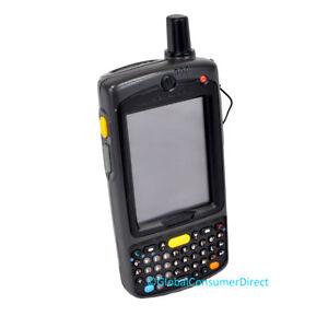 Motorola Cebra MC75 MC75A MC75A6-P3CSWQRA9WR 1D / 2D WM6.5 Barras Escáner Gsm