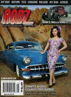 OL'SKOOL RODZ Magazine May 2020