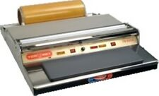 NEW COMMERCIAL HAND WRAPPING MACHINE FILM WRAPPER FREE SHIPPING