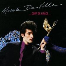 Mink Deville - Coup De Grace (NEW CD)