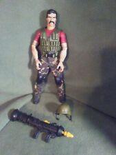 """2008 Gi Joe 12"""" Bazooka"""