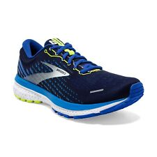 BROOKS GHOST 13 Scarpe Running Uomo Cushion Neutral PEACOAT INDIGO 110348 D 474