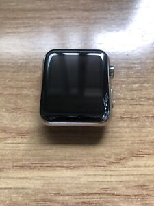 Apple Watch series 1 42 mm 316L Stainless steel