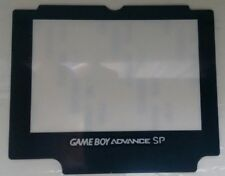 Ecran Vitre de rechange Nintendo Game Boy Advance SP - Neuf