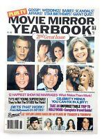 Movie Mirror Yearbook No 21 Cher John Travolta Barbara Streisand David Soul M111