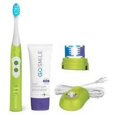 GO SMiLE DENTAL PRO Teeth Whitening System Lime Green *NEW/NIB*