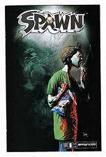 Spawn 164 NM Greg Capullo Cover Image Comics Book Philip Tan Art Horror Story