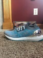 Mens Adidas Ultra Boost Uncaged Kolor Size 8.5