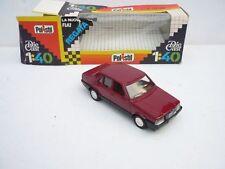 VINTAGE Polistil 1:40 Fiat Regata E 2019 (1983 ) VNM Box RARE!!
