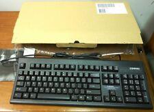 Compaq - USB Keyboard, Part #240528-008 - NEW