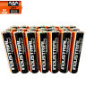 36 Duracell AAA batteries Industrial Procell Alkaline LR03 MN2400 1.5V EXP 2022