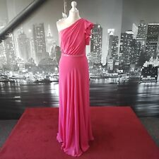 Dessy Dress (Size 14-Posie-2885) Prom, Ball, Bridesmaid,Cruise, RRP £200+