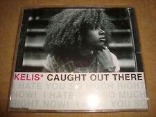 KELIS - Caught Out There  (Maxi-CD)