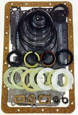Toyota A340 Series 4Spd Automatic Trans Gasket & Seal Rebuild Kit 1985-1999