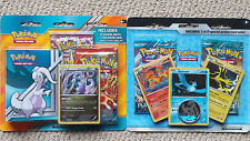 PLASMA FREEZE/STORM/DESTINIES BLISTER Pokemon TCG Packs & Goodra Album Blister