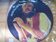 "MARILLION, 12"" LIMITED EDITION INTERVIEW PICTURE DISC, RARE."
