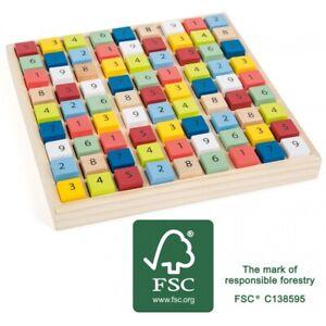 """Sudoku Multicolore """"Educate""""   11164"""