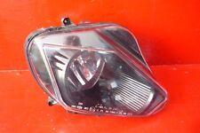 Faro delantero DERECHO DERBI GPR 125 2004 2005 2008 2009