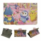 """PU Leather Universal Tablet Case 7"""" 7.9""""Pikachu Pokemon Cartoon Protective Cover"""