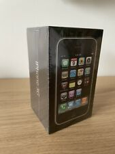 Iphone 3G NEW sealed